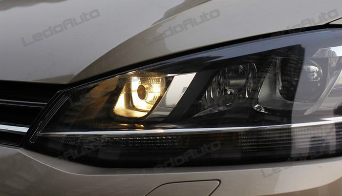 volkswagen-golf-7-upgrading-pure-white-led-daytime-running-light-3